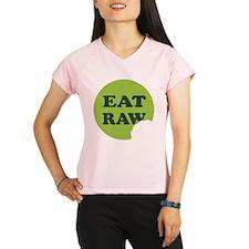 Eat Raw Performance Dry T-Shirt