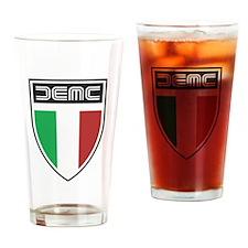 DEMC Shield Italia Drinking Glass