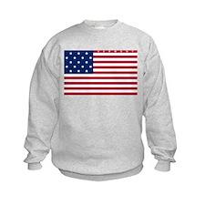 Vermont State Flag Sweatshirt
