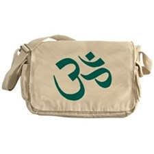 Ohm Messenger Bag