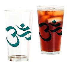 Ohm Drinking Glass