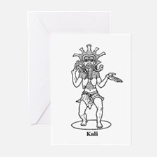 Kali - Greeting Cards (Pk of 10)