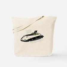 Pandora Driver - Need a Lift - A Tote Bag