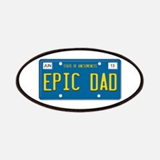 EPIC DAD Patches