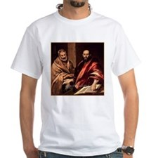 Saints Peter and Paul Shirt