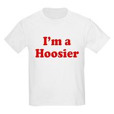 Hoosier: T-Shirt