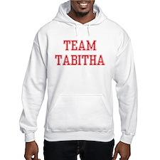 TEAM TABITHA Hoodie Sweatshirt