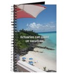 Actuaries Can Count on Vacations