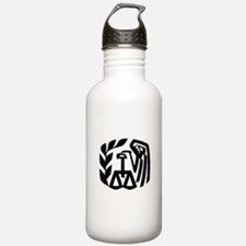 IRS Grim Reaper Water Bottle