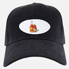 Crown Sunglasses Keep Calm And Eat Candy Baseball Hat