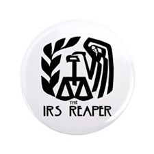 "IRS Reaper 3.5"" Button"
