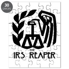 IRS Reaper Puzzle