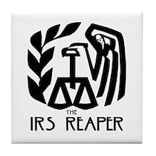 IRS Reaper Tile Coaster