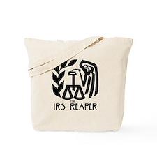 IRS Reaper Tote Bag