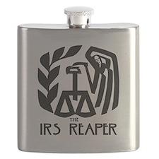 IRS Reaper Flask