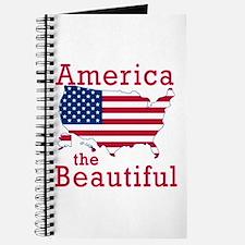 AMERICA the BEAUTIFUL Journal