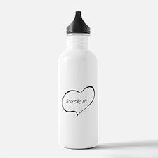 Ruck It Water Bottle