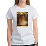 O Come Let Us Adore Him Women's T-Shirt
