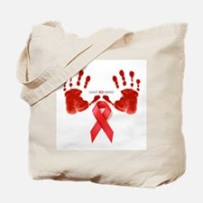 Aids T-Shirts World AIDS Day Tote Bag