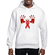 Aids T-Shirts World AIDS Day Hoodie
