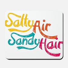 Salty Air Sandy Hair CS Mousepad