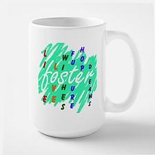 foster... Mug