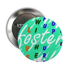 "foster... 2.25"" Button"