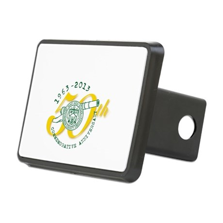 FHHS 50th Reunion Hitch Cover