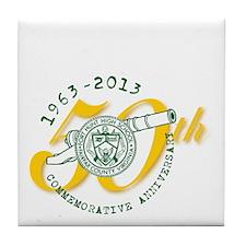 FHHS 50th Reunion Tile Coaster