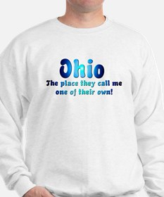 """Ohio"" Sweatshirt"
