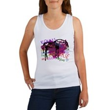 The Multilingual Horse Tank Top