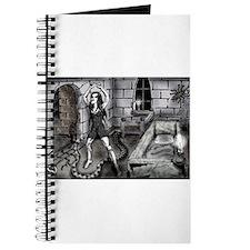 Molly Goth II Journal