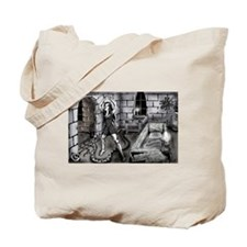 Molly Goth II Tote Bag