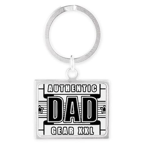 Fathers Day Day XXL Keychains