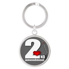 2nd Love Keychains
