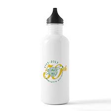 Fort Hunt High School Alumni Committee Water Bottl