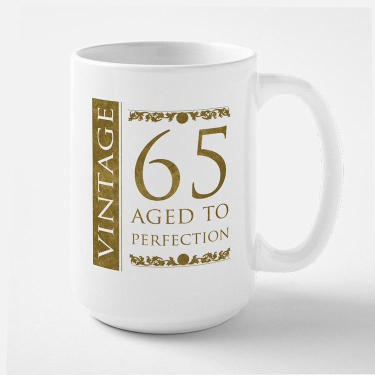 65th birthday men 65th birthday men coffee mugs 65th birthday men travel mugs cafepress - Fancy travel coffee mugs ...