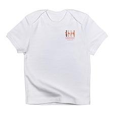 Cute Bwi Infant T-Shirt