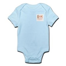 Funny Bwi Infant Bodysuit
