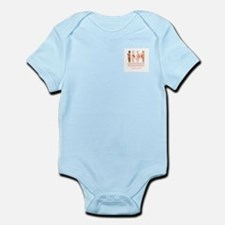 Funny Bwi Infant Bodysuit