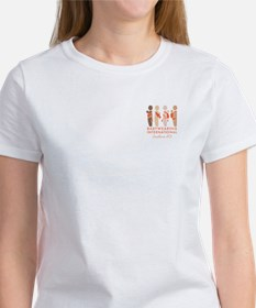 BWI logo on chest T-Shirt