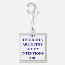 thoughts Charms