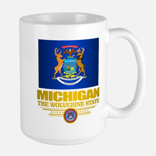 Michigan Pride Mug
