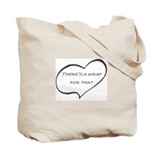 Babywearing Tote Bag