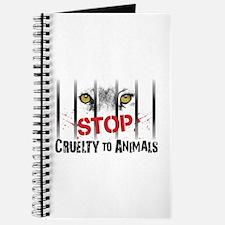 StopCrueltytoAnimals Journal