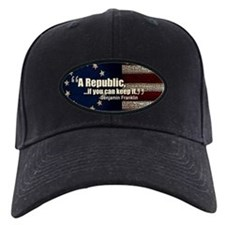 A Republic Baseball Hat