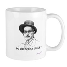 Do You Speak Joyce?