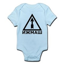 IZHMASH Infant Bodysuit