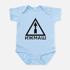 IZHMASH Infant Bodysuit