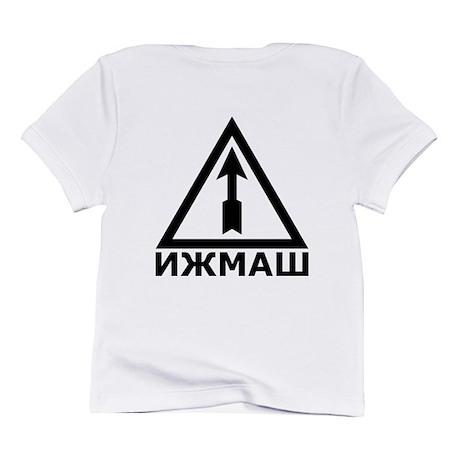 IZHMASH Infant T-Shirt